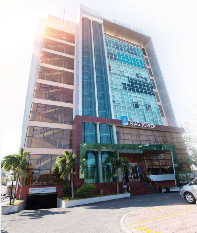 CNG Head Office